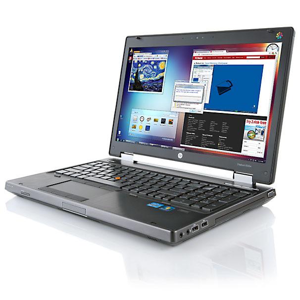 لپ تاپ اچ پی الایت بوک 8560w