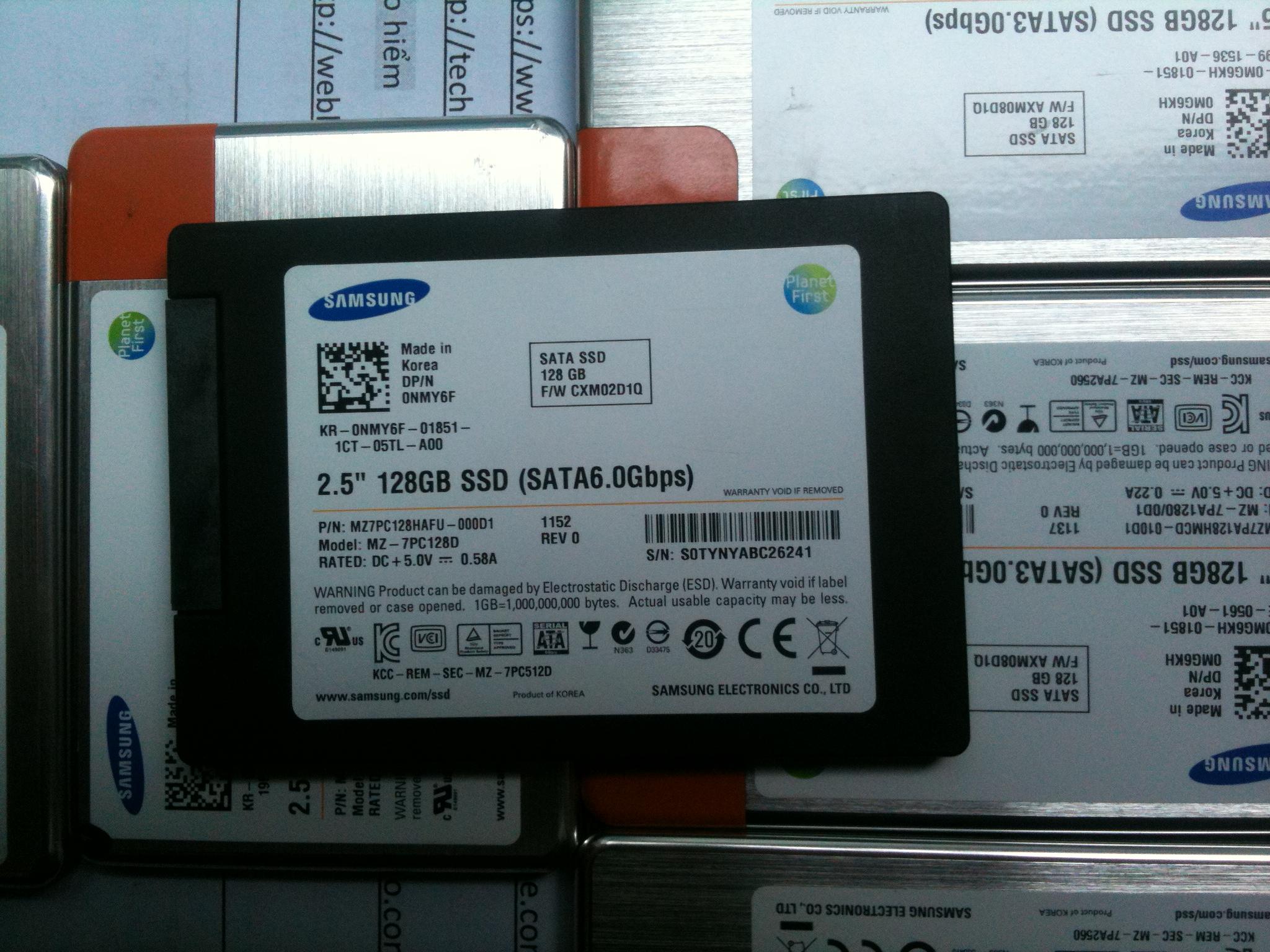 Bảo Hành 6 tháng. Ổ cứng HDD Laptop cũ, Ko Bad 40G 80G 100G 120G 160G 250G 320G 500G ở Gò Vấp. - 28
