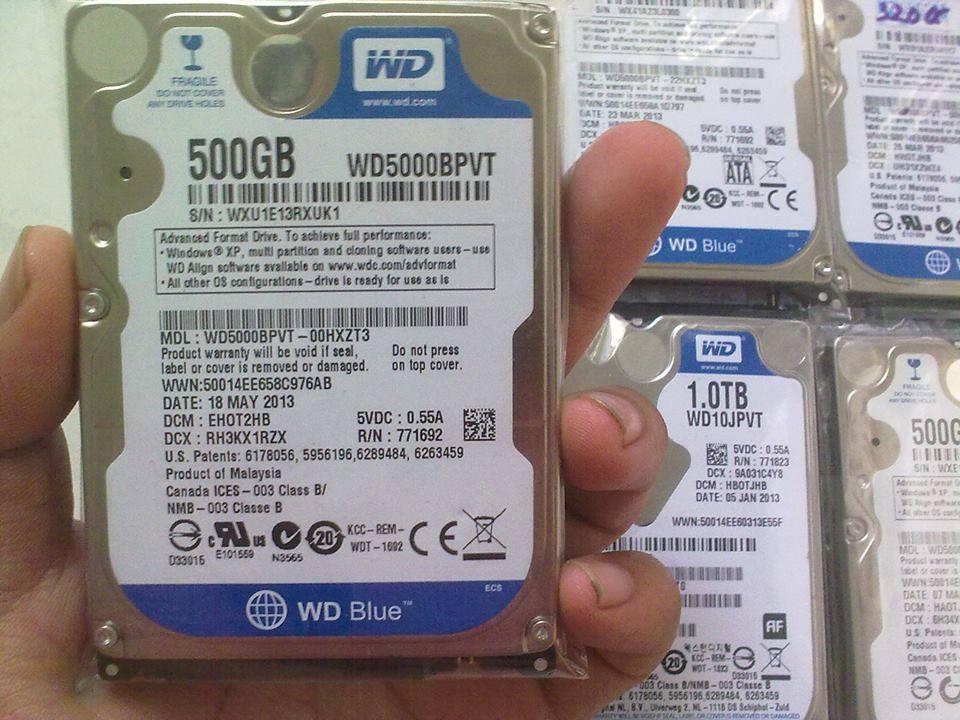 Chuyên thu mua xác Laptop cũ, HDD Laptop cũ, Ram Laptop cũ, nhận nâng cấp Laptop cũ lấy ngay Gò Vấp - 3