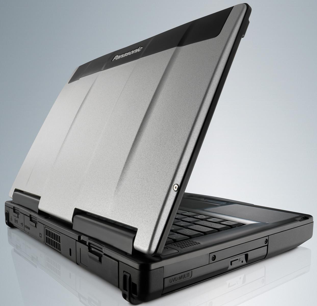 Laptop cổng COM RS232,  Toughbook CF-19,  CF-31, CF-53, Getac B300, Itronix GD6000, GD8000, GD8200 - 31