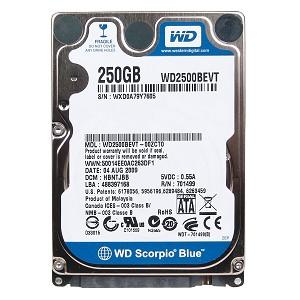 HDD Laptop cũ tháo máy, 250G 500G 1TB. BH 06 tháng. Nói không với HDD sửa HDD Repair lại bán - 16