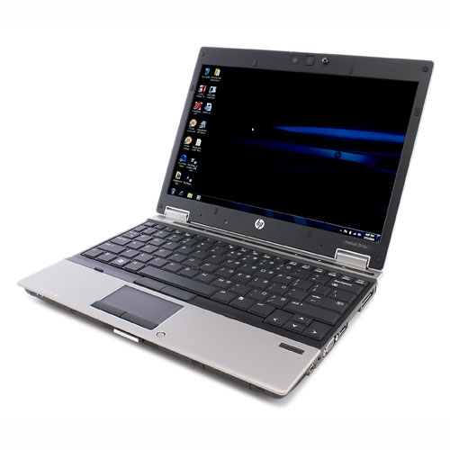 HP Elitebook 8460P I7 HCM