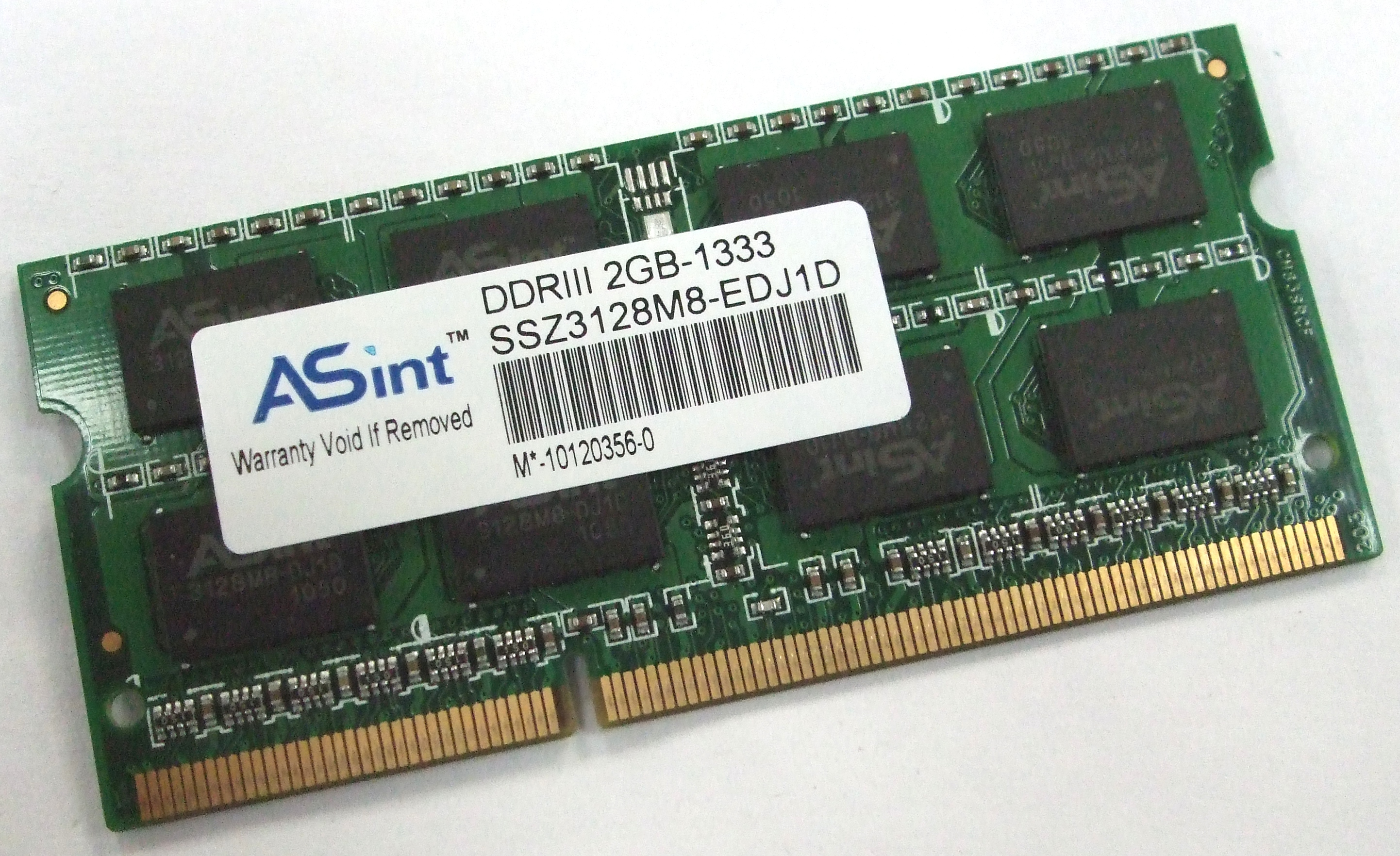 Ram Laptop DDR3 DDR4L 4G 8G 16G, trao đổi 2G 4G lấy 8G 16G, thu mua Ram Laptop Cũ ở Gò Vấp - 8
