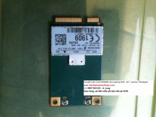 Card WWAN 3G Dell 5560