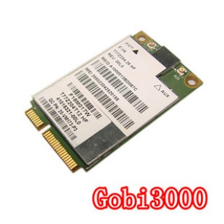 Card WWAN 3G Dell Latitude E6330