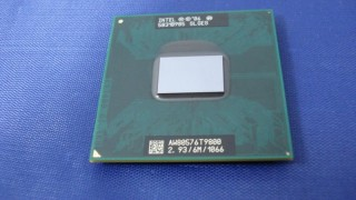CPU T9800 2.93Ghz, 6MB cache L2