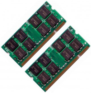 Ram Laptop DDR2 1GB bus 800