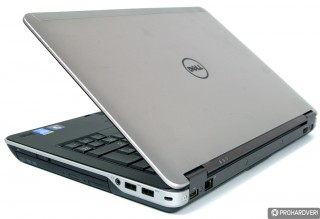Dell E6440 Core I7 8GB SSD 120GB HDD 1TB