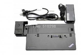 Docking Lenovo Thinkpad T440 T440p T440s