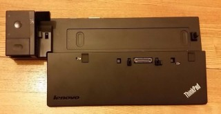 Docking Lenovo Thinkpad T460 T460p T460s