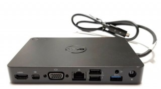 Docking Station Dell WD15 K17A