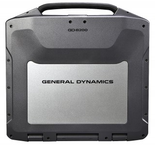 General Dynamics Itronix GD8200 I7-2655LE