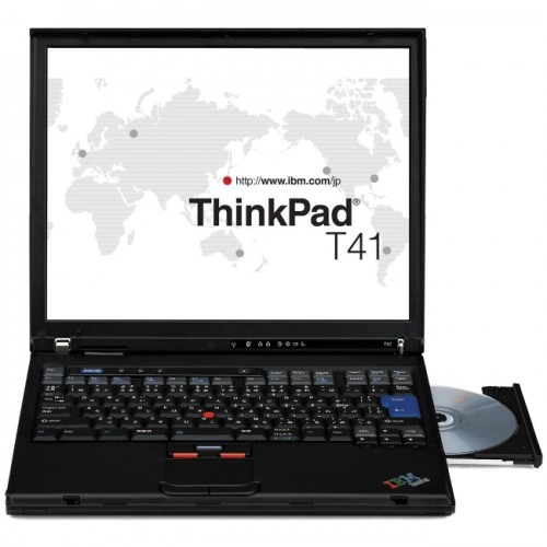 HDD ATA Laptop IBM T41
