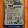HDD Laptop 320GB Cũ