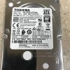 HDD Laptop Cũ Toshiba 500G 7200RPM 0C7F2G Data 2018
