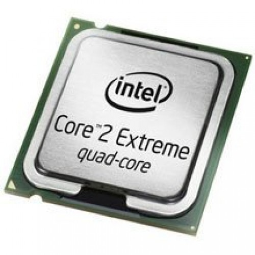 Intel Core 2 Extreme X9100-3.06Ghz-6Mb cache L2