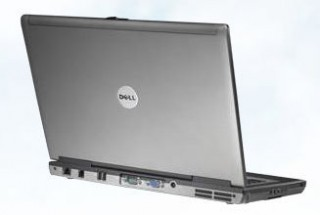 Dell D830 T9300|4GB|320GB|Cổng COM