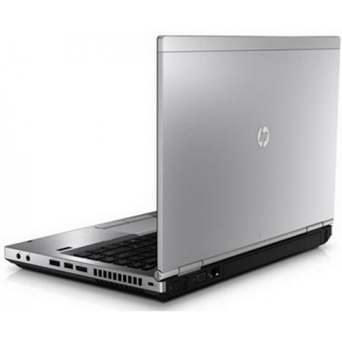 Laptop HP 8460P chạy SolidWorks