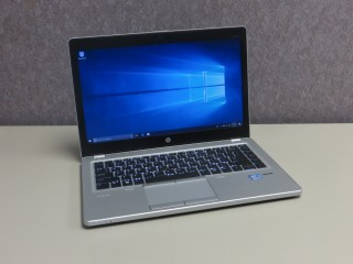 HP Folio 9480m I5-4310M 8GB SSD 240GBG