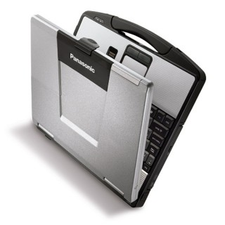 Toughbook CF-74 P8600|4G|250G|Có Box