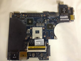 Mainboard Laptop Dell Latitude E6410
