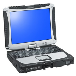 Panasonic Toughbook CF-19 U2400