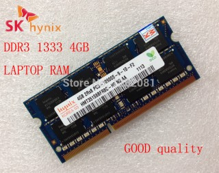 Ram Laptop DDR3 4GB bus 1600
