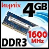 Ram Laptop DDR3L 4GB bus 1600 Hynix