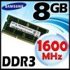 Ram Laptop DDR3L 8GB bus 1600 Samsung