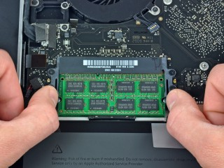Ram Macbook 2009