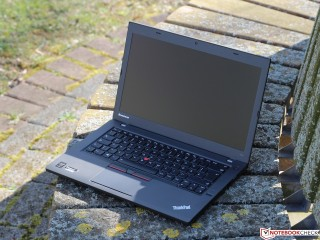 Thinkpad X240 Core I5 8GB SSD 240GB